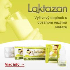 Laktazan.sk